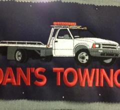 dan towing