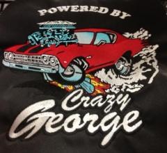 crazy george